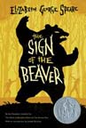 The Sign of the Beaver - First Nations Books