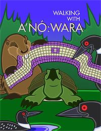 Walking with Ano:Wara