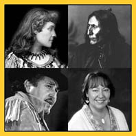Native Leaders of Canada