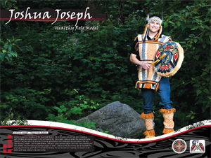 JOSHUA JOSEPH- SQUAMISH NATION