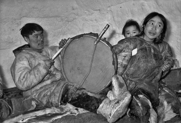 Inuit Legends