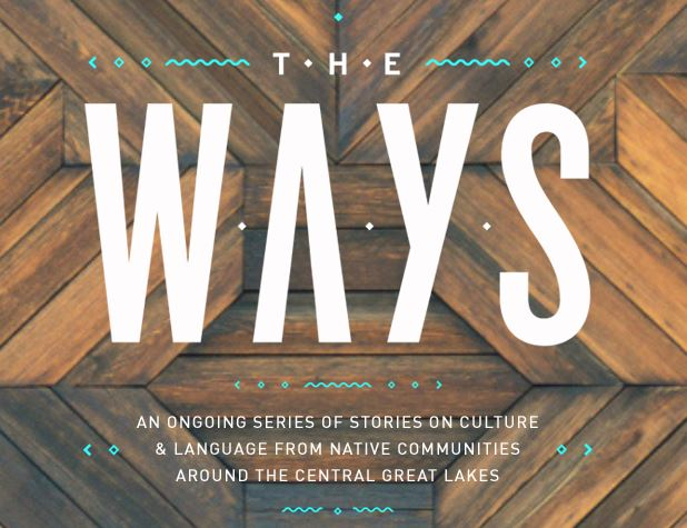 theways.org - Great Lakes Native Culture & Language