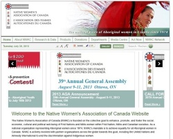 NWAC screenshot