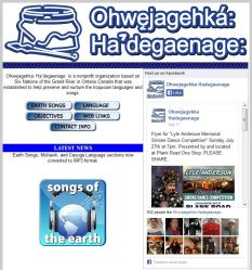 Ohwejagehka-screenshot