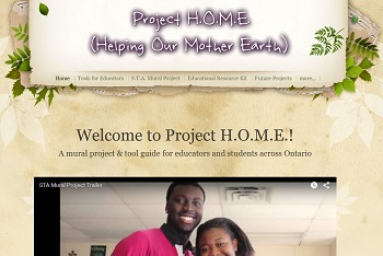 k-12website-projecthome
